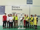 Benarx Korea hosts Equinor